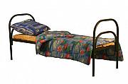 Металлические кровати 120, производство металлических кроватей Байконыр