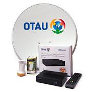 Отау ТВ спутниковое телевидение с установкой Нур-Султан (Астана)