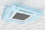 Отражатель, холодного воздуха от кондиционера, Настенные и потолочные доставка из г.Алматы