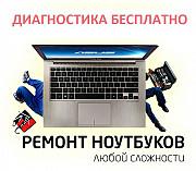 КАЧЕСТВЕННЫЙ Ремонт компьютеров, ноутбуков, планшетов сервис Караганда