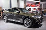 BMW X6, 2018 Алматы