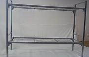 Кровати металлические для бытовок, купить металлические кровати доставка из г.Нур-Султан (Астана)