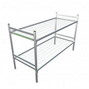 Кровати металлические от производителя, металлические 2х ярусные Актобе
