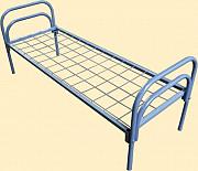 Кровать металлическая 90х200, кровати металлические эконом Атырау