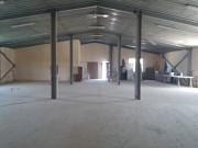 Сдам помещение 2 этаж под производство или склад. Алматы