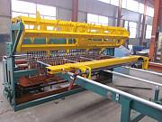 Станок для производства сварной огражденной сетки Нур-Султан (Астана)