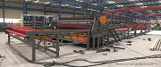Станок для производства сварной арматурной сетки Нур-Султан (Астана)
