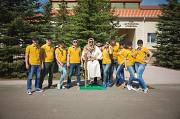 Тимбилдинг в Астане Нур-Султан (Астана)