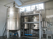Смеситель, реактор, миксер – емкостное оборудование. Под заказ. Алматы