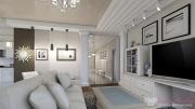 Дизайн интерьера, авторский надзор, декорирование, консультирование Кокшетау