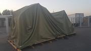 Упаковка и обрешётка для крупногабаритных грузов Алматы