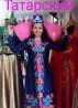Национальные костюмы народов мира Нур-Султан (Астана)