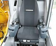 Новый Libherr LTM 1250-6.1 2016 года выпуска с Германии Алматы