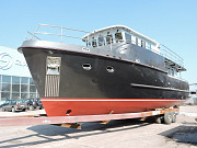 Производство великолепных яхт и катеров по индивидуальному заказу За границей