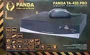 Panda Ta-420pro - домашний Hdd рекордер 4-х кан. для видеонаблюдения доставка из г.Алматы