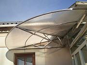 монолитный поликарбонат 3 мм Алматы