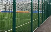 Сетка 3D для спортивных площадок 2х2, 5 Алматы