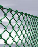 Сетка рабица с полимерным покрытием Алматы