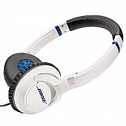 SOUNDTRUE ON-EAR WHITE Алматы