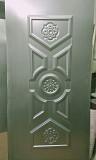 Лист металлический - формованный узором Алматы
