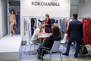Международная выставка одежды в Москве Экспоцентр с 3 по 6 сентября 2019 Нур-Султан (Астана)