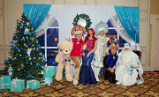 Постановочный утренник сказка : Новогодний переполох Нур-Султан (Астана)
