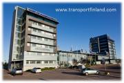 Экспедиторские услуги в Финляндии Алматы