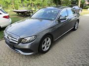 Mercedes E серия, 2018 Алматы