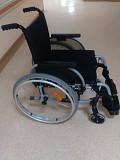 Аренда инвалидной коляски Алматы
