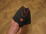 Пилотка офицерская (СССР). Павлодар