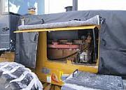 Утеплитель капота, теплый капот погрузчик ZL30,LW300, ZL50,LW500 Нур-Султан (Астана)