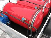 Мобильный газгольдер на 600 литров Кокшетау