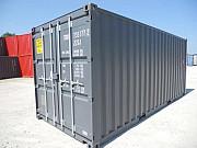 Продам контейнеры 20 - футовые. Казахстан, г. Костанай. Доставка Костанай