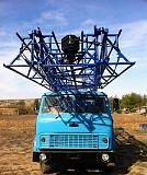 Буровая установка Урб-3ам на базе Маза 500 Нур-Султан (Астана)