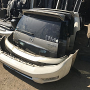 Автозапчасти Для Lexus GX 470. Оригинал Б/у Алматы
