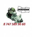 Стартер на экскаватор Doosan, Daewoo 300516-00057a Алматы