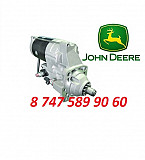 Стартер John Deere Se501406 Алматы