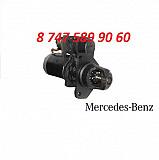 Стартер Mercedes Actros 0041519401 Алматы