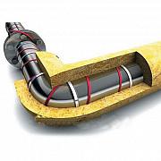 Оборудование для обогрева труб. доставка из г.Алматы