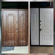 Стальные двери Нур-Султан (Астана)