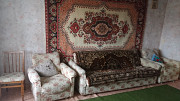 Мягкий уголок (диван + 2 кресла) Караганда