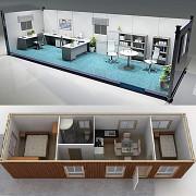 Изготовление Блочно-модульных зданий и Блок-контейнеров. Казахстан, г. Костанай Костанай