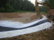 Геотекстиль нетканый от производителя в Астане Нур-Султан (Астана)