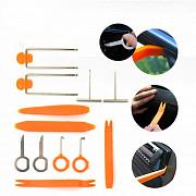 Продам большой комплект инструментов для разборки салона- 12 предметов Алматы
