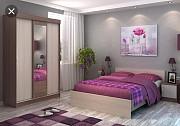Спальня Бася-3 доставка из г.Караганда