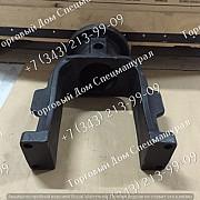Вилка направляющего колеса для Hitachi EX 1900-5 доставка из г.Алматы