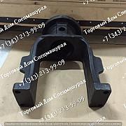 Вилка колеса направляющего для Hitachi EX 1200-5 доставка из г.Алматы