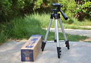 Продам штатив для камеры и телефона Tripod 3110 (35-102 см) Алматы