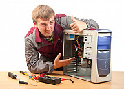 Программист ремонт Ноутбуков Компьютеров установка Windows! Выезд Караганда