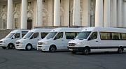 Arenda mikroavtobusov v astane Нур-Султан (Астана)